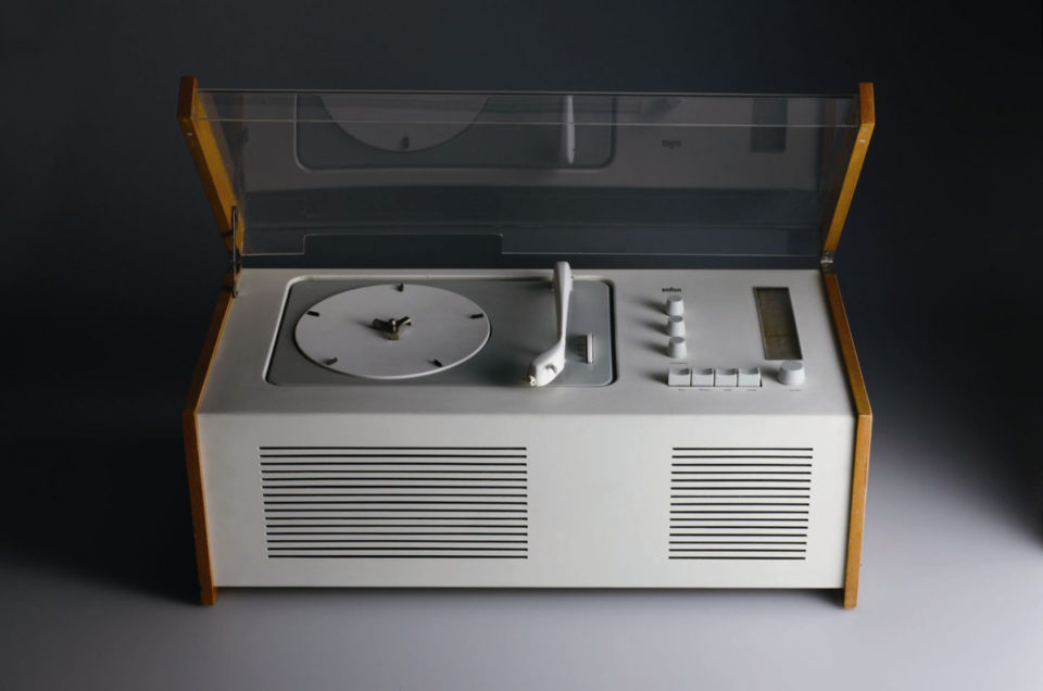 Dieter Rams' 10 Principles of Good Design Applied to Branding